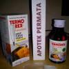 TERMOREX 60 ml (rasa jeruk)