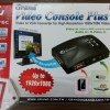 GRAND Video Console PLUS | Video To VGA Converter For High Resolution 1920x1080 Video Picture