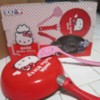 Teflon Maxim Hello Kitty 22 cm Murah