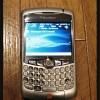Blacberry 8320