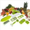 Nicer Dicer Plus Chopper Cutter Pisau Pemotong Pengiris