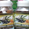 Two in One (Habbats + Zaitun oil)
