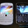 GRNSI 2 TAHUN BLACKBERRY 9900 DAKOTA GSM ORIGINAL