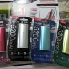 Powerbank Yoobao Magic Wand 5200mah ORIGINAL Surabaya