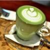 Cafe Grade Toffin Matcha Green Tea Powder