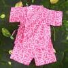 Kimono Batik Anak