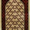 Batik Sajadah Etnika Parang Kusumo