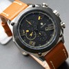 Expedition E6617 Chronograph Leather