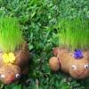 Boneka Horta,Boneka Rumput,Grass Doll Termurah dan Harga Grosir