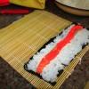 Sushi roller bamboo (24x24cm)