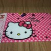 keset hello kitty 01 - anti slip