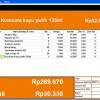Software Kasir Toko (TransPOS 2011 Standard-Dongle)