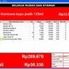 Software Kasir Toko (TransPOS 2011 Enterprise-2 Dongle)
