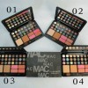 Mac up Kit 28 Eyeshadow+4 Blush+2 Powder thumbnail