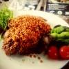Ayam Kampung Kremes Burangkeng
