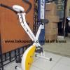 Alat Fitness Sepeda Statis Magnetik Divo Tanpa Sandaran