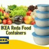 ikea reda food container