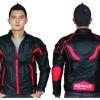 Jaket Motor Pria / Jaket Motor Pria / Jaket Bikers Pria - ERAL 013