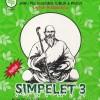 Jamu Pelangsing Simpelet 3 (100% Herbal & Alami Tanpa Efek Samping)