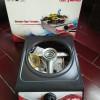 Kompor Gas 1 Tungku merk NIKO