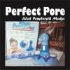 READY... Penyedot Komedo Power Perfect Pore Facial Kit 4 In 1
