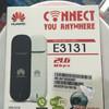 USB Modem Huawei E3131 - 21.6 Mbps - Unlock Version