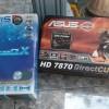 HIS HD 7870 2GB 256bit IceQ X Turbo Ghz Edition Masih Garansi