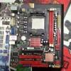 MOTHERBOARD AM3 DDR3 BIOSTAR A880G+