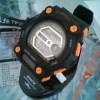 Jam Tangan Tahan Air POSITIF PS 936 Gelang Orange