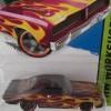 Hotwheels '71 DODGE CHALLENGER
