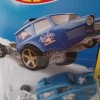 Hot wheels POPPA WHEELIE
