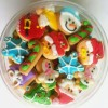 Christmas Cookies 2015 - 500 gr (Aneka Karakter Natal)