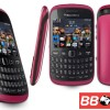 Blackberry 9320 red / pink Brand New Garansi Distributor