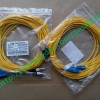 Patchord SM FC-SC 10m Dx, Corning