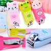 BS019 Cartoon Nail Clipper Gunting Kuku Karakter Nail Cutter Korean