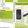 """CD Skema dan Firmware AVR """"Remote Control AVR"""" - tanpa hardware"""