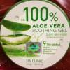 100 % Aloe Vera Soothing gel