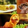 kebab maryam, kebab swarma abu salam