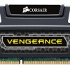 Corsair DDR3 Vengeance Black 4GB (1X4GB) CMZ4GX3M1A1600C9