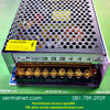 Switching Power Supply 15V 5A