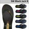 Sandal SkyWay Black jack