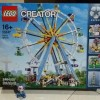 LEGO 10247 FERRIS WHEEL RARE