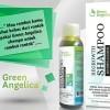 Shampo Untuk Rambut Rontok Green Angelica Regrowth Shampoo