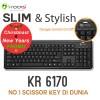 Keyboard I-rocks KR-6170