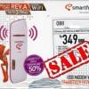 Smartfren DF78AH - USB Modem WiFi Rev A