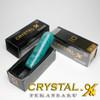 Crystal X Asli / Original di Pekanbaru