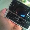 Nokia E75 LANGKA