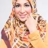 Jilbab Segi Empat Mezora Kerudung Haura