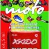 XADO MOTO SMALL ENGINE