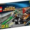 Lego 76012 Batman: The Riddler Chase